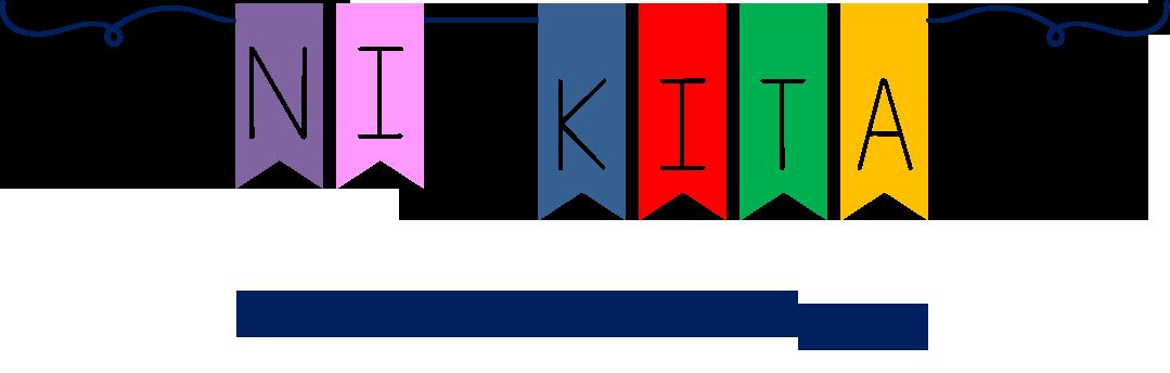 NI KITA - Logo